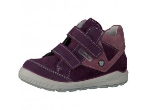 Celoroční bota Ricosta 24214-380 kimo merlot