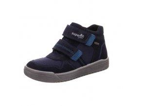 Celoroční obuv Superfit Earth blue 509057-80