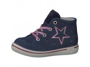 Celoroční bota Ricosta 26240-170 Sinja nautic