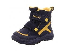 Zimní obuv Superfit Glacier 50923581