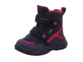 Zimní obuv Superfit Glacier 50923582