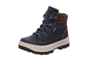 Zimní obuv Superfit Tedd Niagara Kombi 800473-94