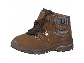 Celoroční bota Ricosta 36259-280 Dasse caramel