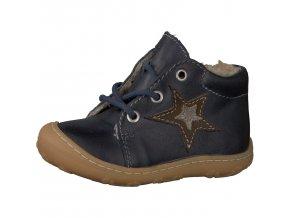 Zimní bota Ricosta 12226-180 Rommi See