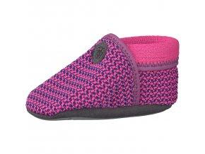 Capáčky Pixie pink 10005-331