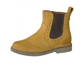 Celoroční bota Ricosta Dallas sonne 76223-761