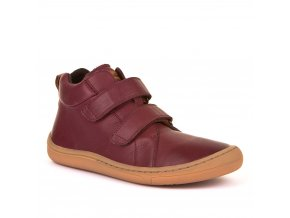 Celoroční bota Froddo G3110169-2 Bordeaux