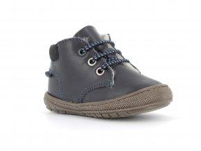 Zimní bota Primigi 6408155 Baby easy Dark blue