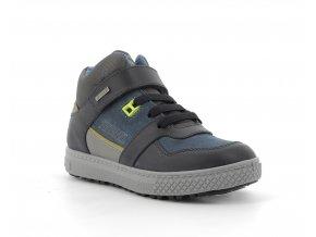 Celoroční bota Primigi 6397222 Barth blue/grey