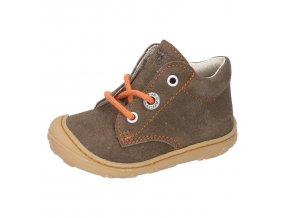 Celoroční bota Ricosta 12210-592 Cory army