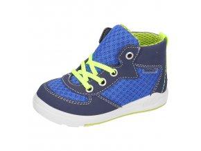 Celoroční bota Ricosta 24210-172 Pejo Nautic/azur
