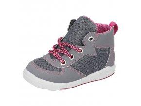 Celoroční bota Ricosta 24210-492 Pejo graphit/grigio