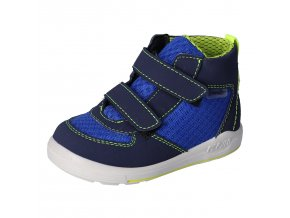 Celoroční bota Ricosta 24211-172 Rory Nautic/azur