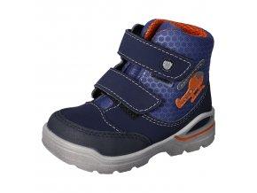 Zimní bota Ricosta 39326-172 Jan reef