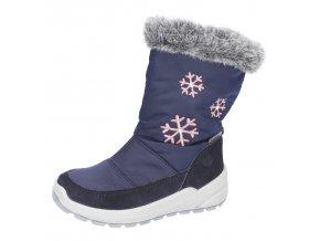 Zimní bota Ricosta 90205-172 Neni see/marine