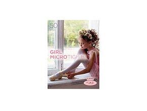 Girl Micro 50 bianco web