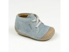 Celoroční bota Richter RICHIE ciel 0100-1111-1720