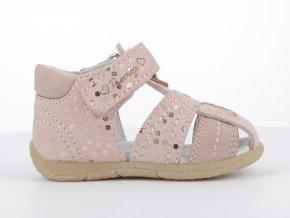 Letní sandálky Primigi 7410522