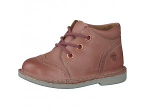 Celoroční bota Ricosta 28201-321 Dari rose