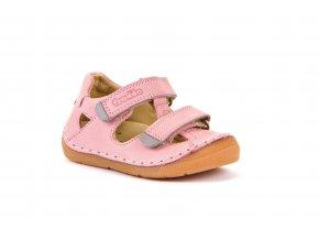 Sandálky Froddo G2150128-5 pink