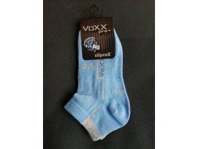 Ponožky Voxx Katoik bledě modrá