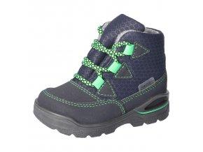 Zimní bota Ricosta 39301-182 Emil see/ozean