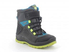 Zimní bota Primigi 8395911