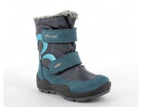 Zimní bota Primigi 8384222