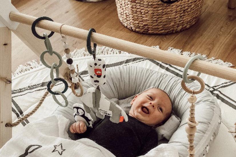 Kotoloč v Elle! Babyshower: tipy na dárky pro nastávající maminky