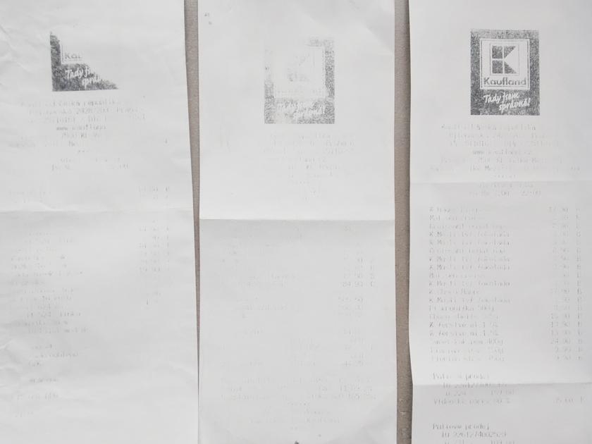 4 TIPY jak skladovat TERMO papír