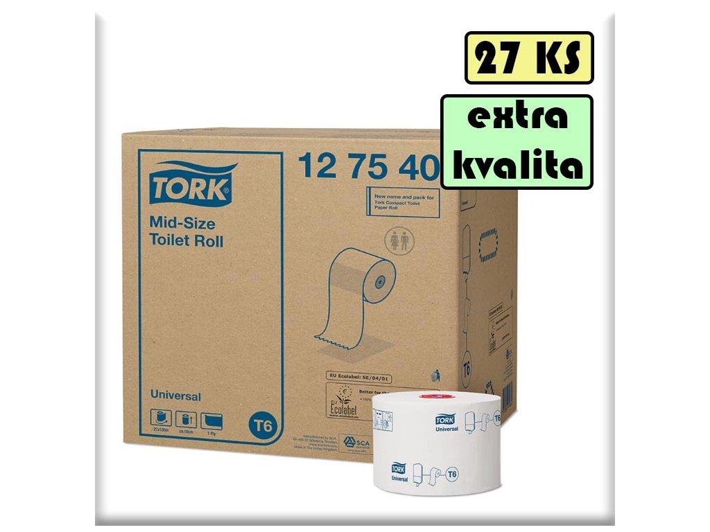 127540 tork T6 toaletni papir