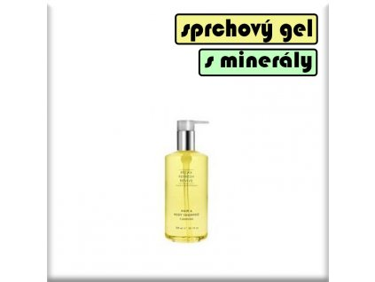 sprchovy gel anglo