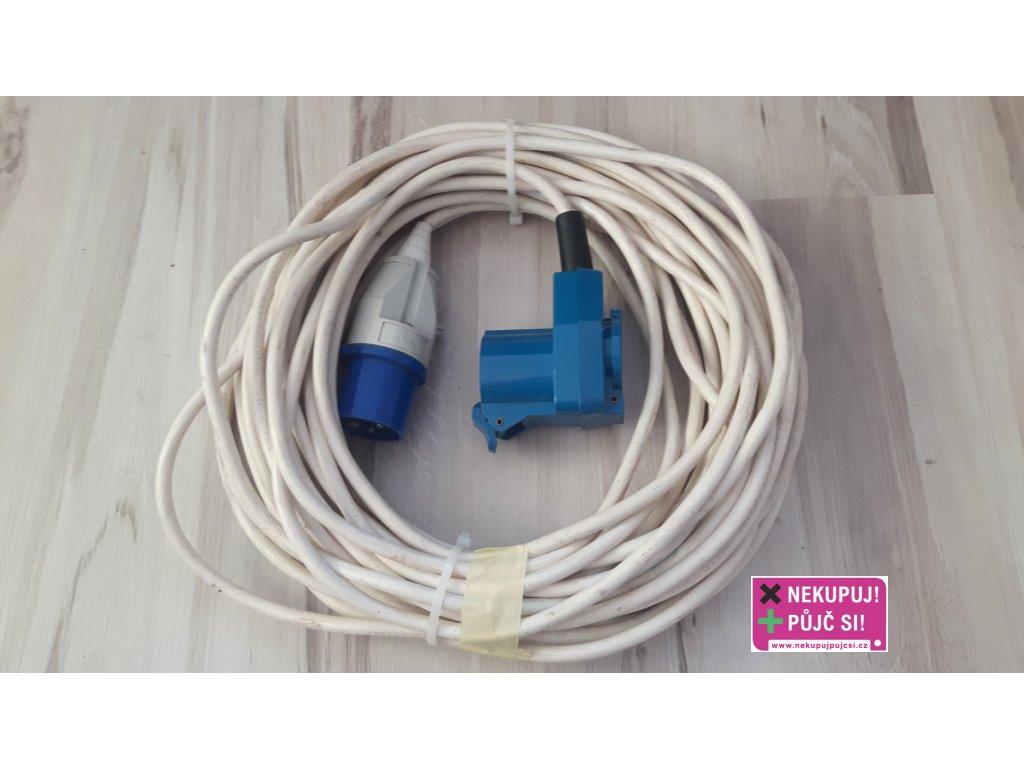 Prodlužovací kabel CEE - 20m