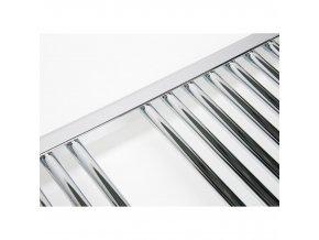 Elektrický žebřík 77,5 x 60cm chrom reg.KTX0
