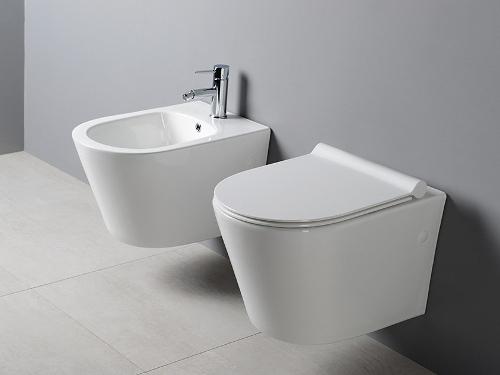 Jak vybrat sanitární keramiku