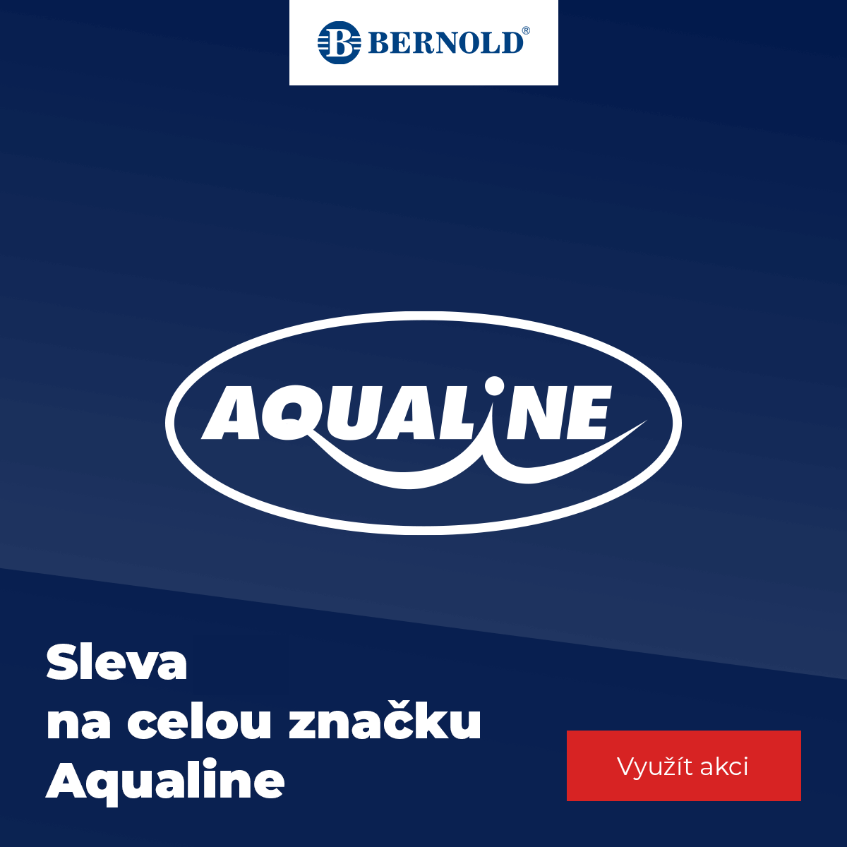 Slevový kupon Aqualine