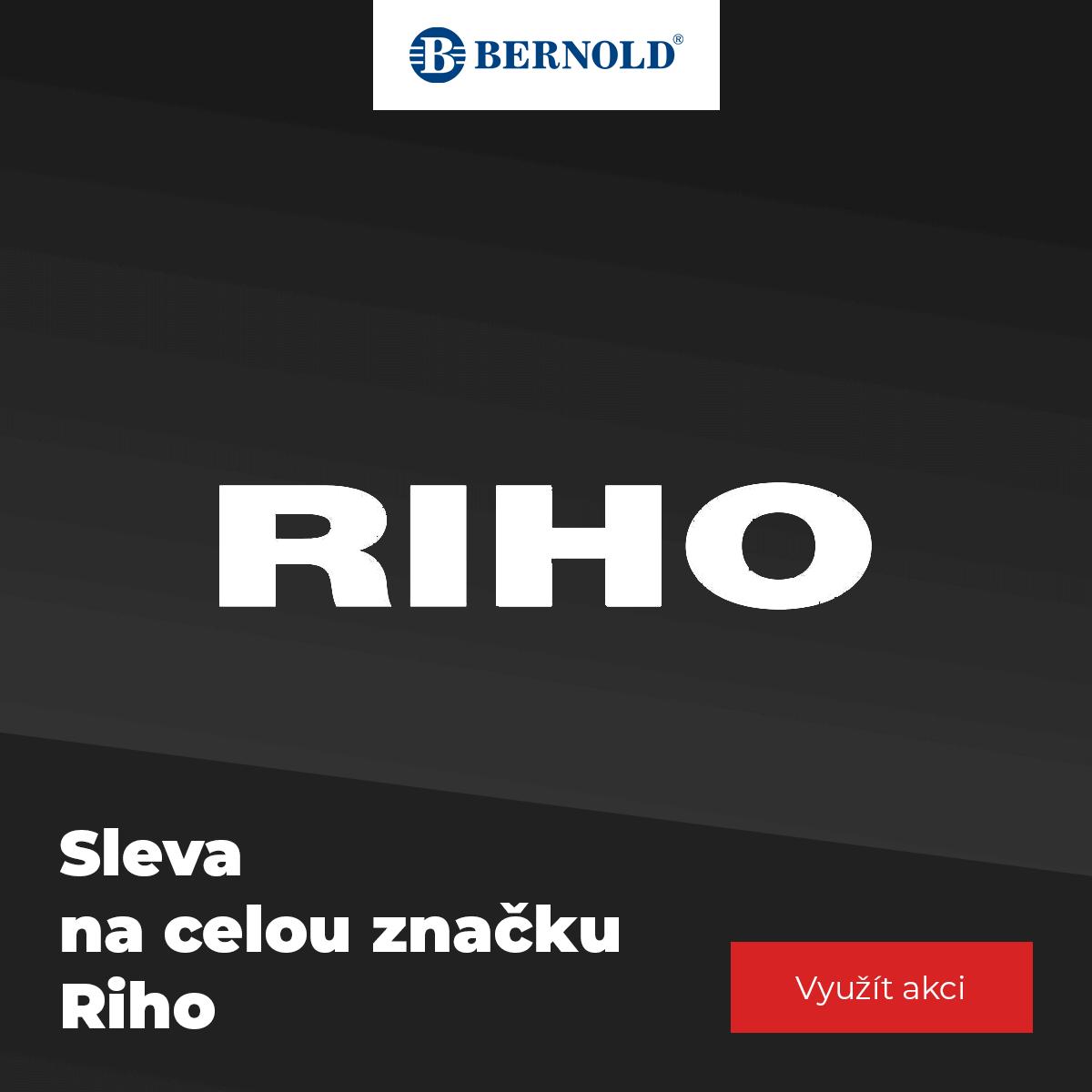 Slevy vany Riho