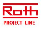 Roth Project Line
