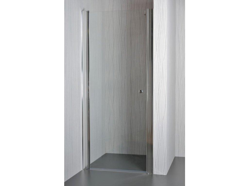 Arttec MOON 80 NEW PAN00870 sprchové dveře clear