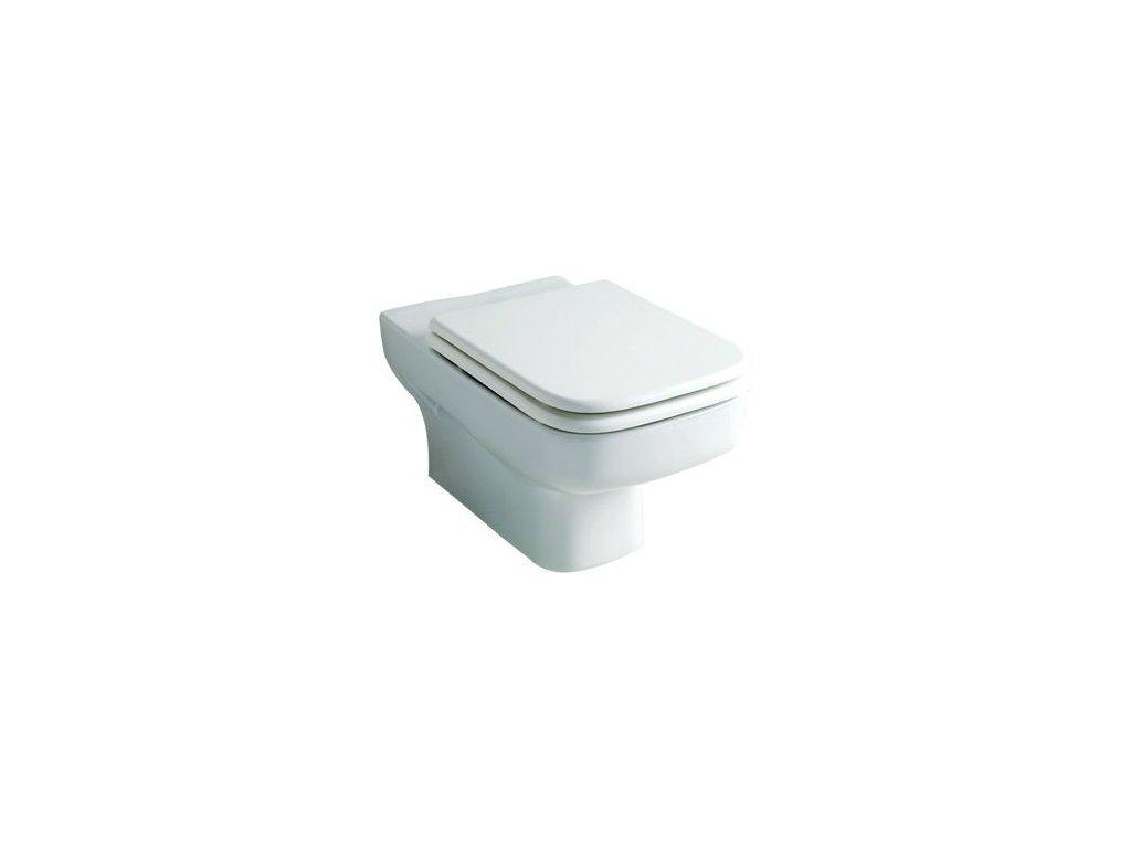 Creavit Sphinx SP320 závěsné WC + bidet 2v1