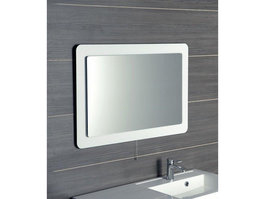 Sapho Lorde 90 x 60 cm zrcadlo s LED osvětlením NL602