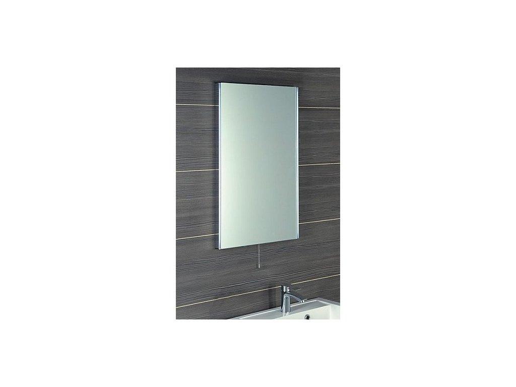 Sapho Tolosa 60 x 80 cm zrcadlo s LED osvětlením NL635