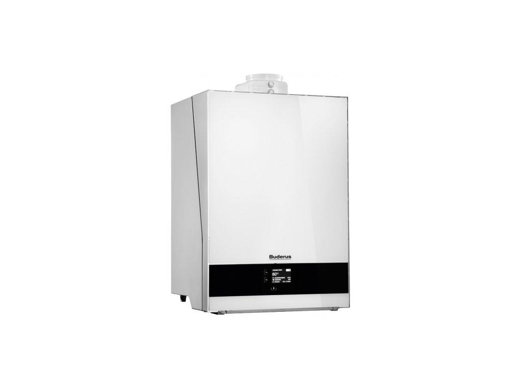 Buderus Logamax plus GB192-50i W kondenzační kotel + ZDARMA DOPRAVA