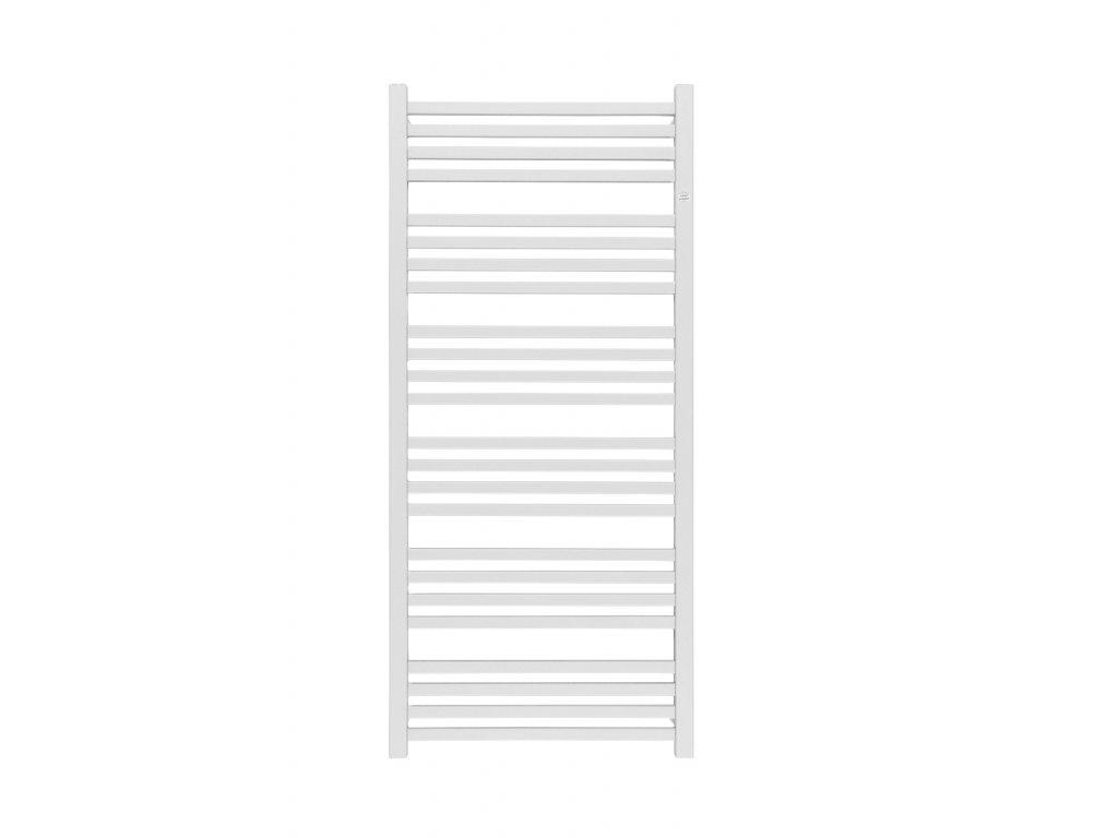 Hopa Stick 500 x 1110 mm koupelnový radiátor / žebřík bílý