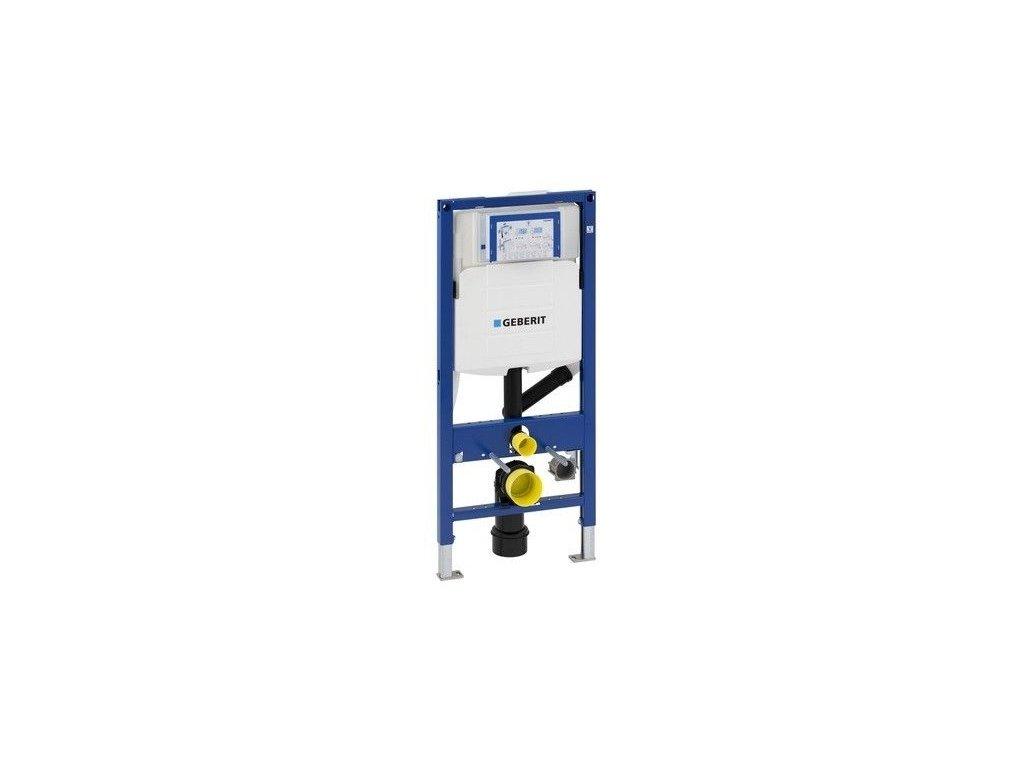 Geberit Duofix 111.367.00.5 montážní prvek pro závěsné WC do lehkých příček