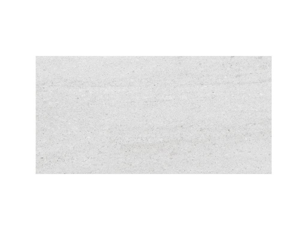 Rako Garda WADMB568 obklad 20 x 40 cm šedá