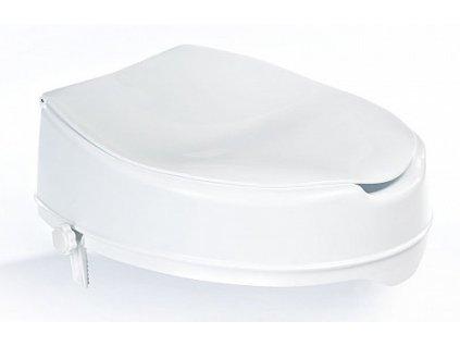 Sapho  WC sedátko  A0071001 bílé