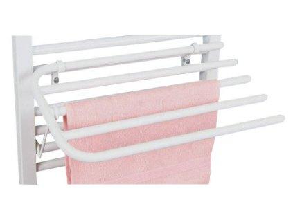 Aqualine 25-03-SV450 sušák 4 ručníků na otopná tělesa