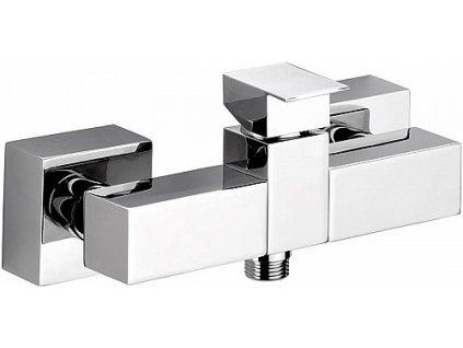 Sapho Latus 1102-11 sprchová baterie nástěnná 150 mm páková