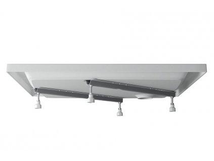 Ravak BASE 600 B2F0000001 univerzální nožičky ke sprchovým vaničkám